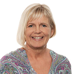 Beatrix Wiemann_Asssistentin der Geschäftsleitung Cargofittt