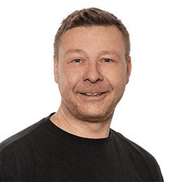 René Frommann_Cargofittt_Leitung Depot und Reparaturen