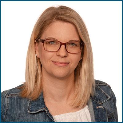 Myriam Rausch